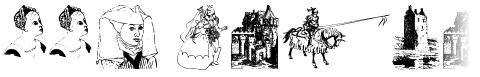 001 Medieval Daze