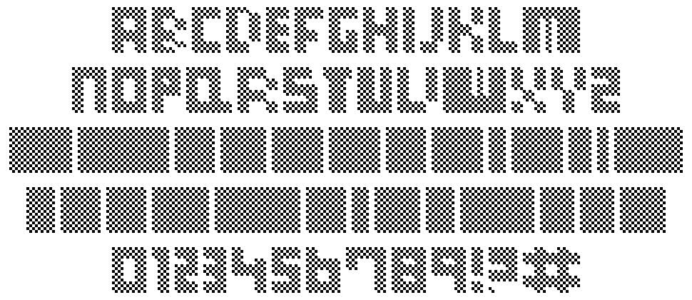 28 Sys font