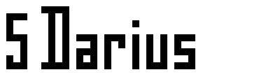5 Darius