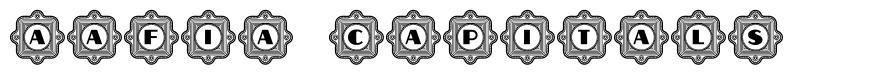 Aafia Capitals
