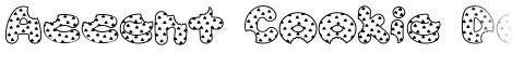 Accent Cookie Dough