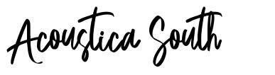 Acoustica South