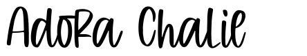 Adora Chalie