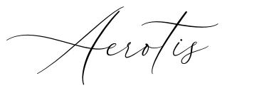 Aerotis