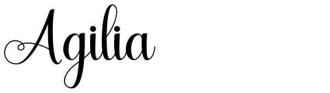 Agilia