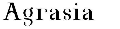 Agrasia
