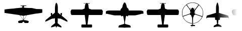 Aircraft Identification