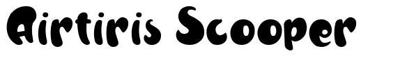 Airtiris Scooper