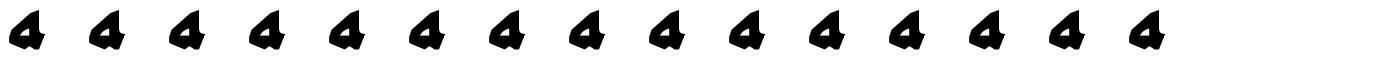 Alghorie Syawal font