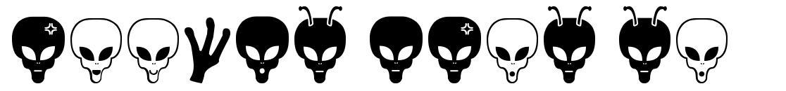 Aliens Bats St