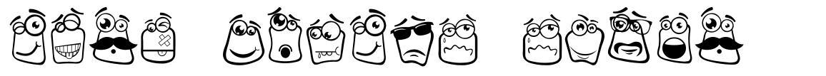 Alin Square Emoji