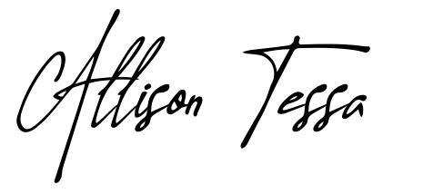 Allison Tessa