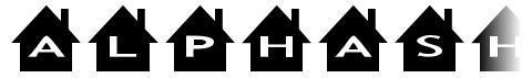 AlphaShapes houses