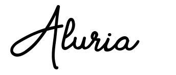 Aluria
