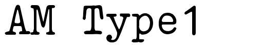 AM Type1