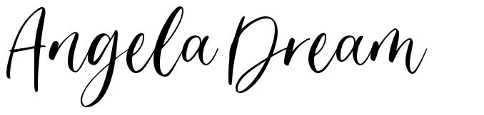 Angela Dream
