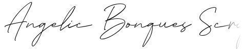 Angelic Bonques Script