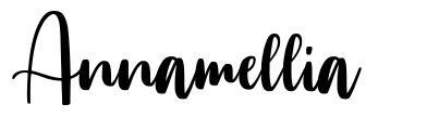 Annamellia