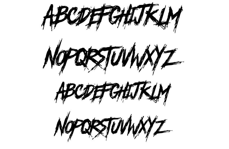Another America font