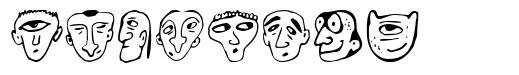 Ansigter