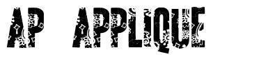 AP Applique