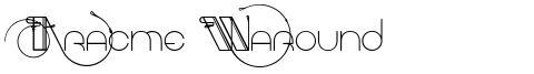 Aracme Waround