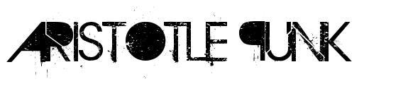 Aristotle Punk