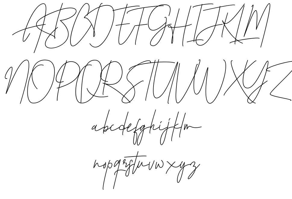Arslina font