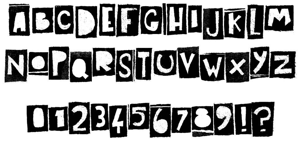 art post font by imagex fontriver