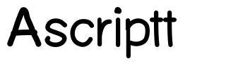 Ascriptt