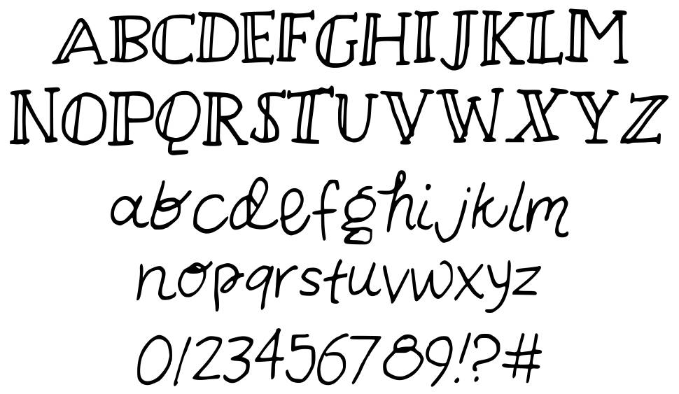 Askeses font