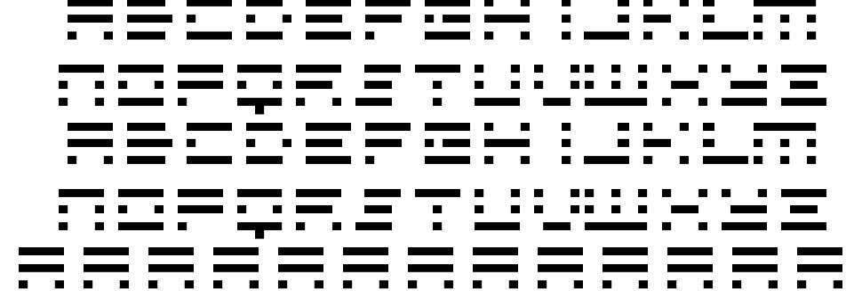 Assys font