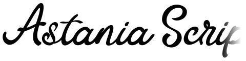 Astania Script