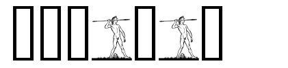 Atleter font