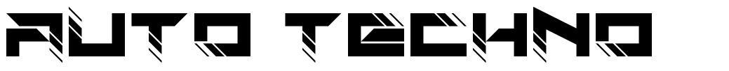 Auto Techno