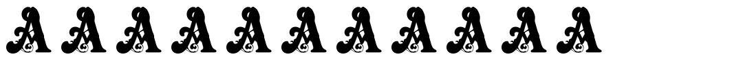 Baby Pirate font