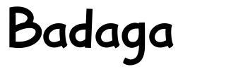 Badaga