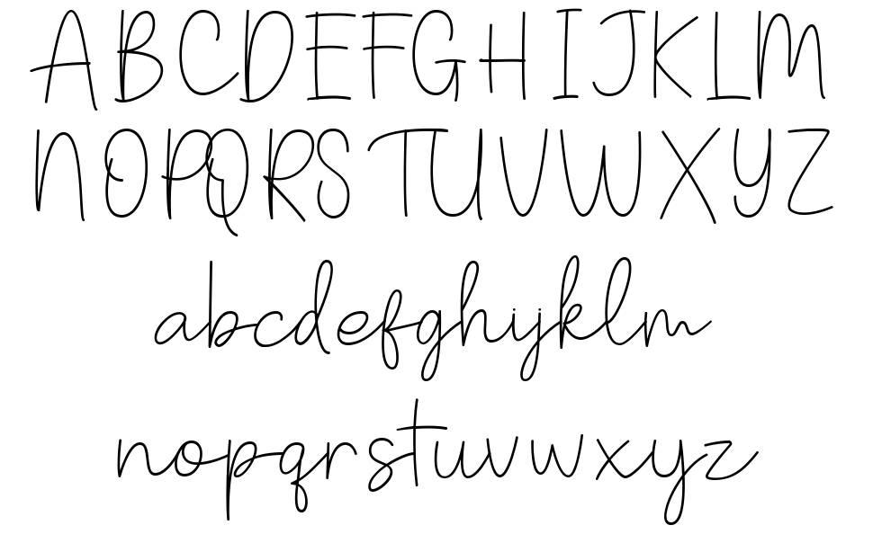 Badtaste font
