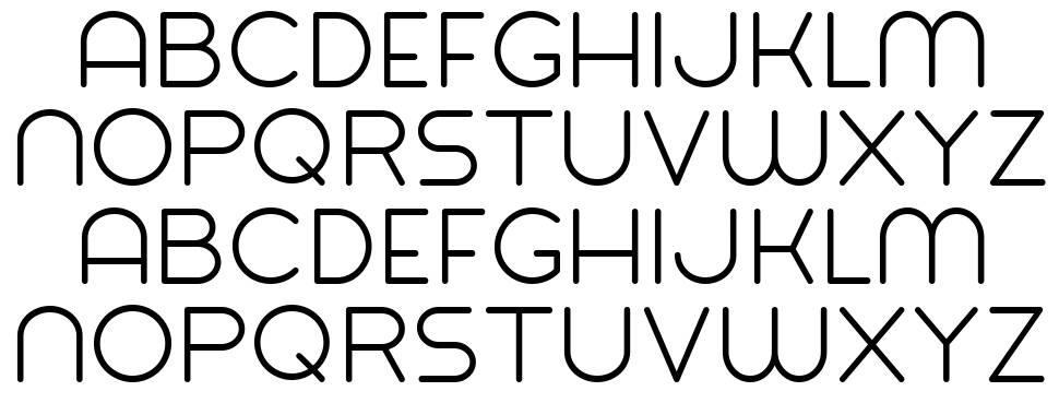 Balat font