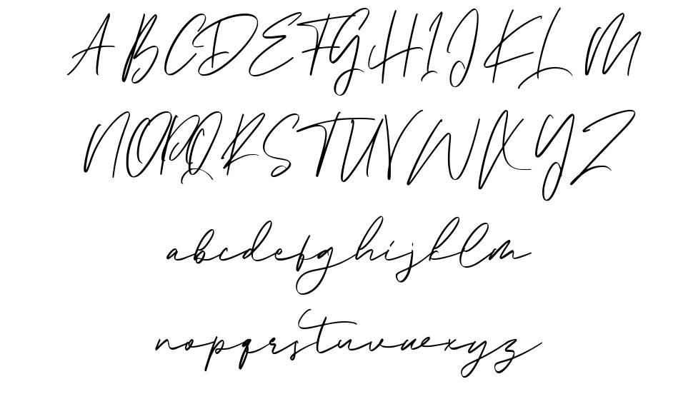 Ballarat font