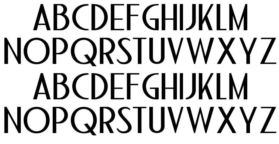 Bandoengsche font