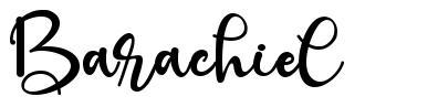 Barachiel