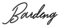Bardeng police