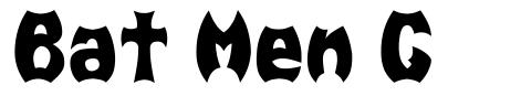 Bat Men G