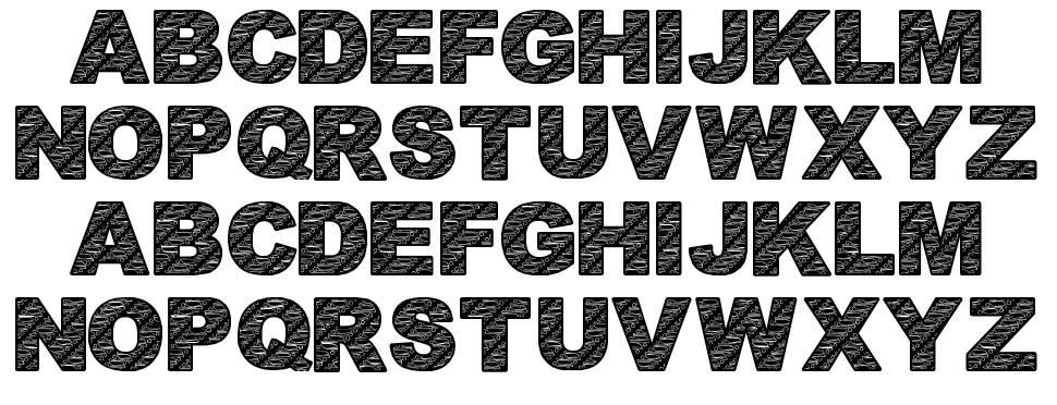 Batik Font 1 font
