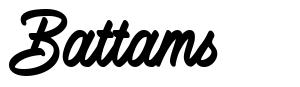 Battams