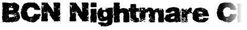 BCN Nightmare Club