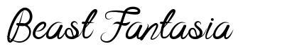 Beast Fantasia