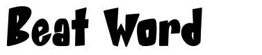 Beat Word