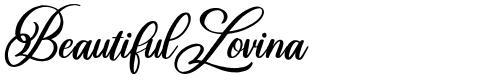Beautiful Lovina